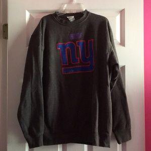 New York Giants crewneck sweatshirt